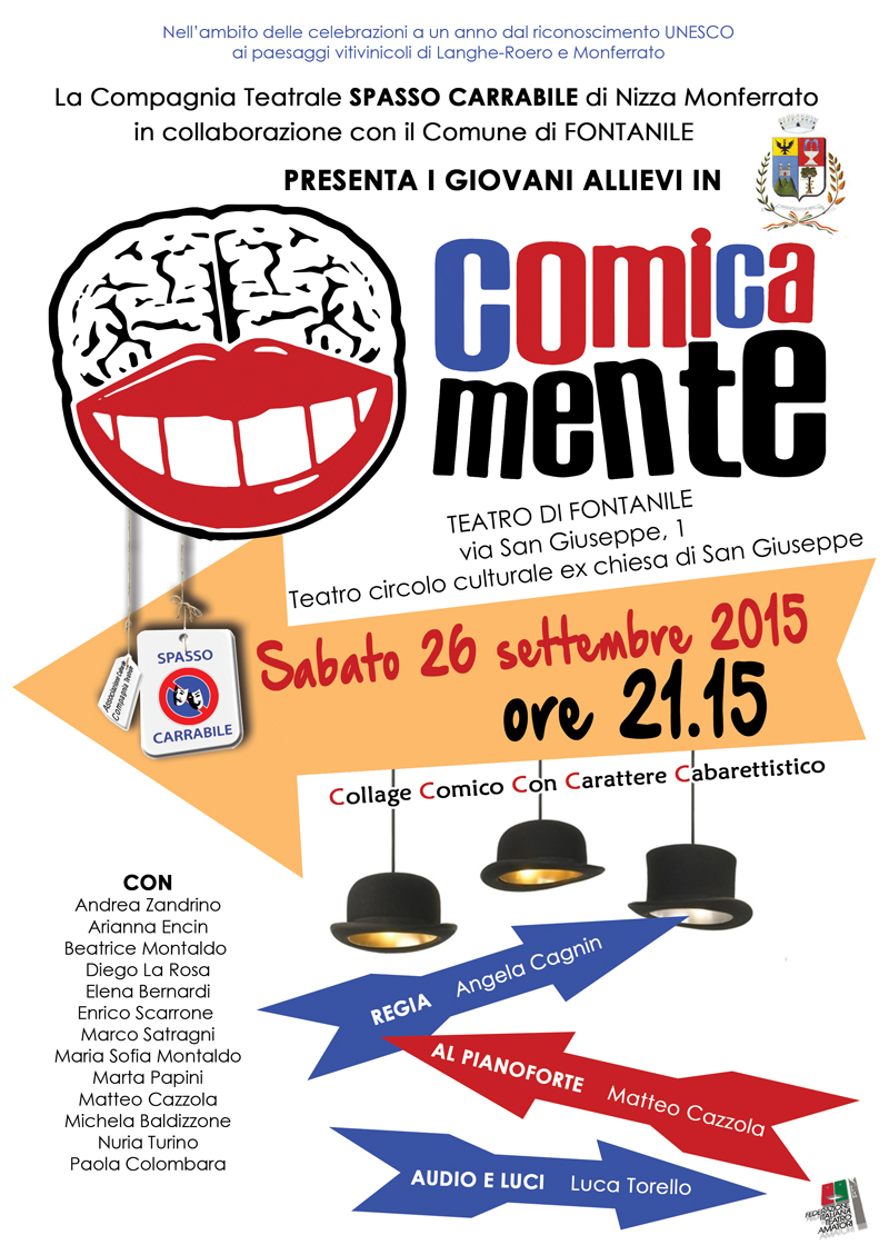 2015 comicamente unesco